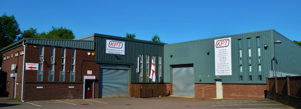 KPT Toolmaker Facilities - Huddersfield, West Yorkshire