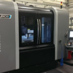 KPT Hurco Machine