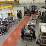 Toolmaking facilities