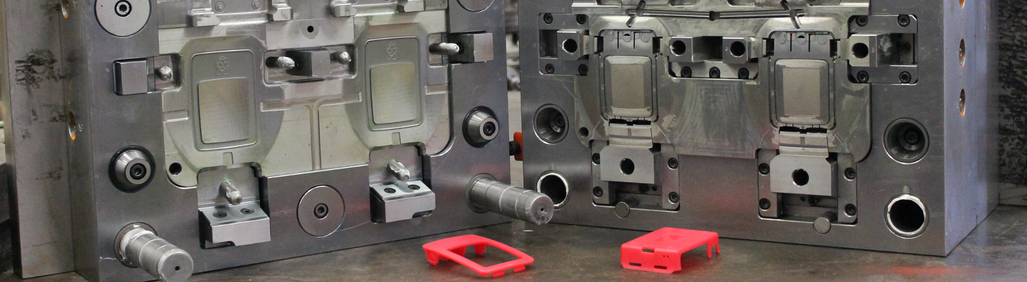 KPT UK Toolmakers - Injection Moulds & die casting tooling