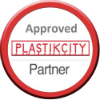 PlastikCity approved partner icon